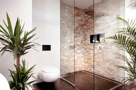 Badezimmer Bilder Exquisit On Innerhalb Ideen Design Und Homify 7