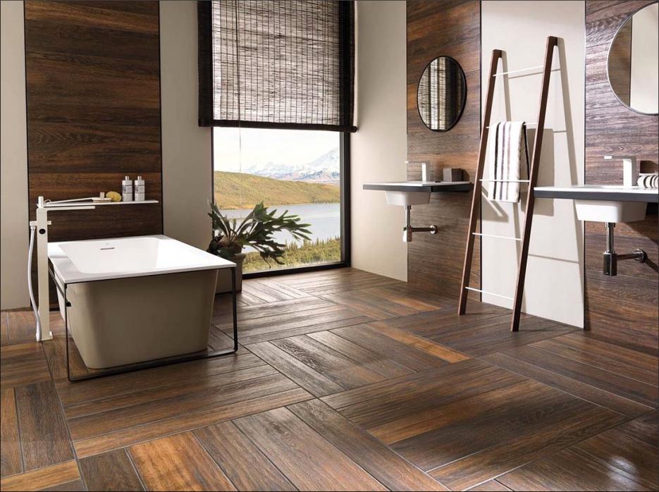 Badezimmer Design Badgestaltung Beeindruckend On Beabsichtigt Wohndesign 7