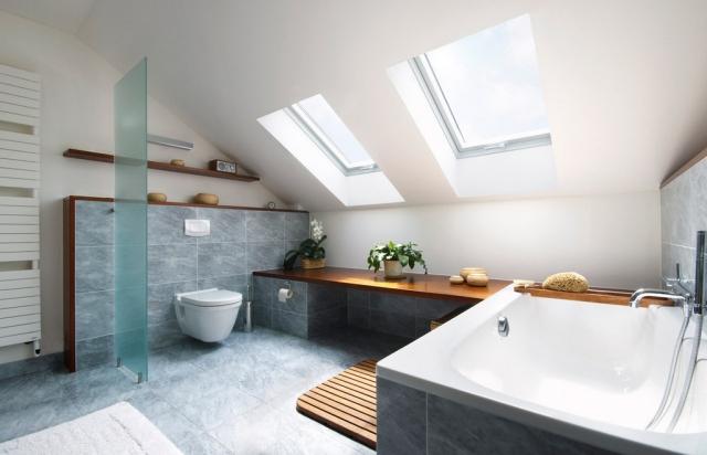 Badezimmer Design Badgestaltung Erstaunlich On In 106 Bilder Beispiele Für Moderne 8