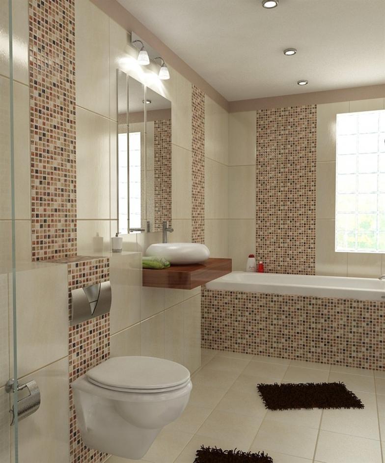Badezimmer Design Beispiele Beige Einzigartig On Und Uncategorized 3