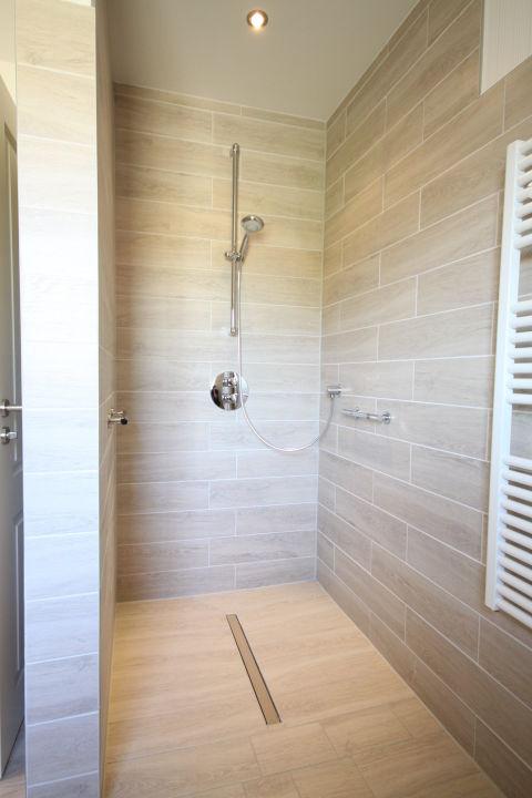 Badezimmer Duschschnecke Wunderbar On Mit Hauptelement Dusche Ebenerdig 2