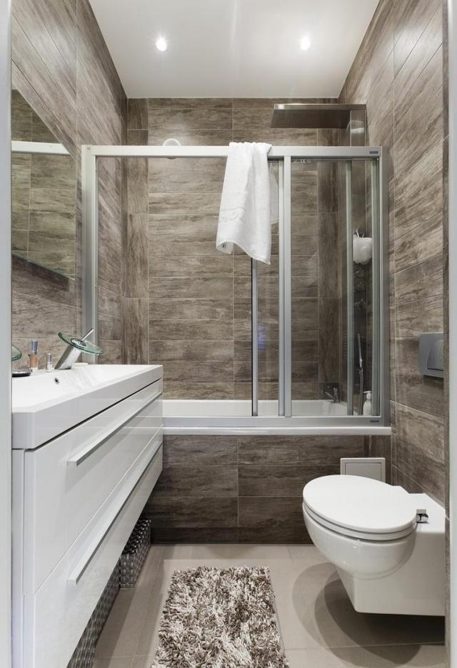 Badezimmer Fliesen Holzoptik Fein On Und 32 Moderne Badideen In Verlegen 6