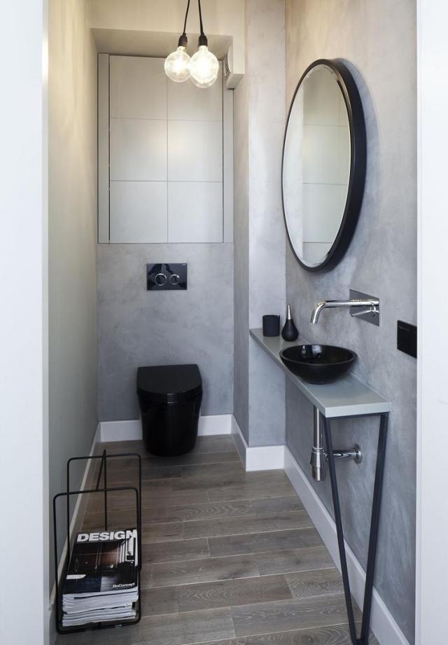 Badezimmer Fliesen Holzoptik Grau Bemerkenswert On Innerhalb 32 Moderne Badideen In Verlegen 8