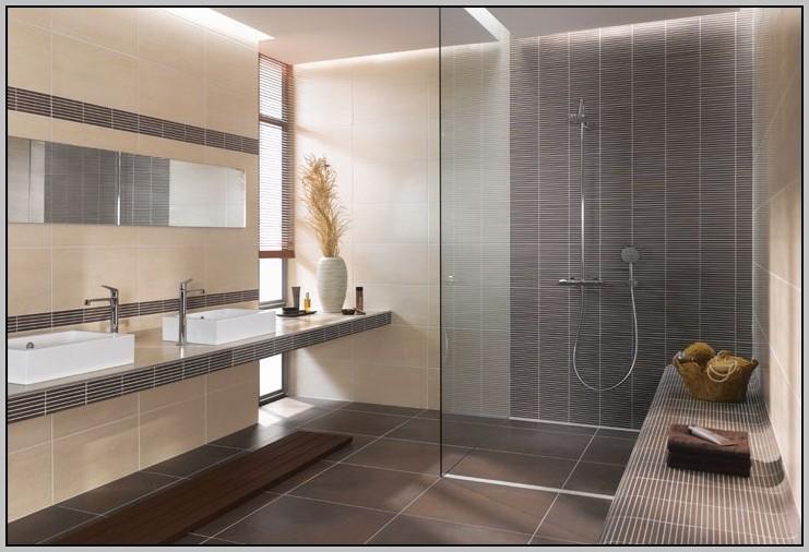 Badezimmer Fliesen Ideen Beige Zeitgenössisch On Auf Braune 100 Images Uncategorized Tolles 4