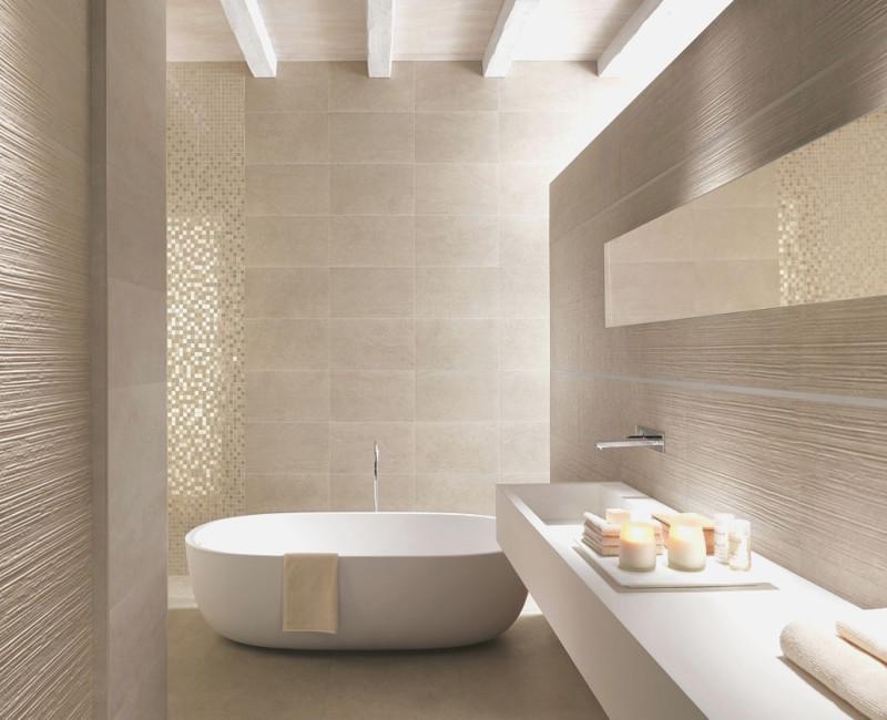 Badezimmer Fliesen Sandfarben Modern Ausgezeichnet On Für Kazanlegendfo Zum Schwarz 6