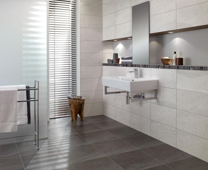 Badezimmer Grau Weiß Glänzend On überall Wei Wohndesign 7