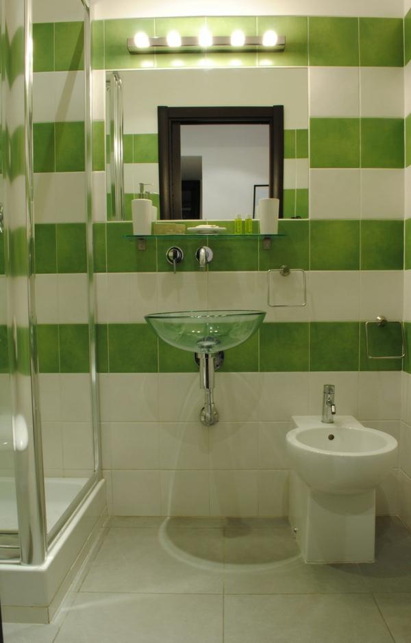 Badezimmer Grün Beeindruckend On Innerhalb Modern Bad Fliesen Modernste Auf Mit Home Design 4