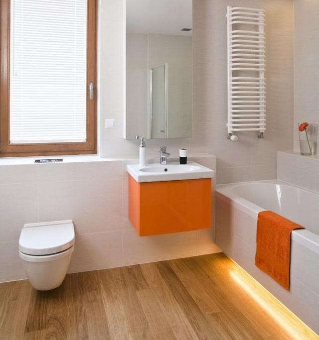 Badezimmer Holzfliesen Glänzend On Innerhalb Mit 32 Moderne Badideen Fliesen In 6
