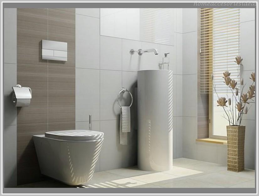 Badezimmer Ideen Braun Großartig On Für Bauwerk Fliesen 9