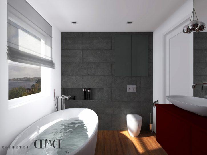 Badezimmer Modern 2015 Wunderbar On In Bad Design Wohndesign 5