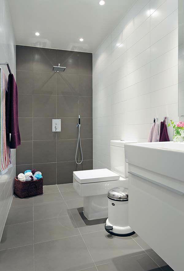 Badezimmer Modern Grau Stilvoll On Auf Köstlich Badfliesen Wohndesign 8