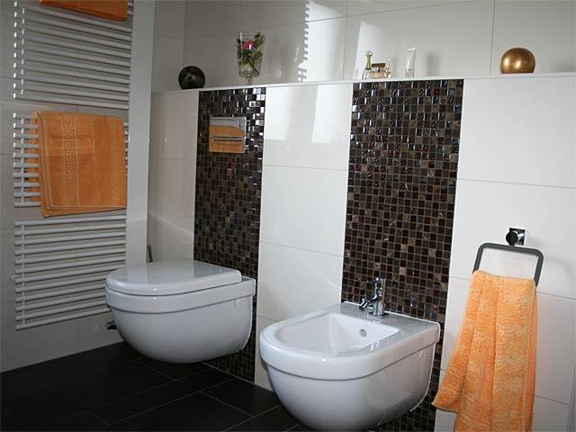 Badezimmer Mosaik Perfekt On Mit Modeerscheinung Ideen Bad 2 Amocasio Com 4