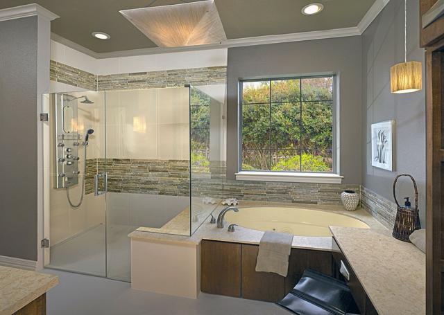 Badezimmer Stein Exquisit On überall Design Plan Bad Ideen Holz 105 Und Kombinieren 12 7