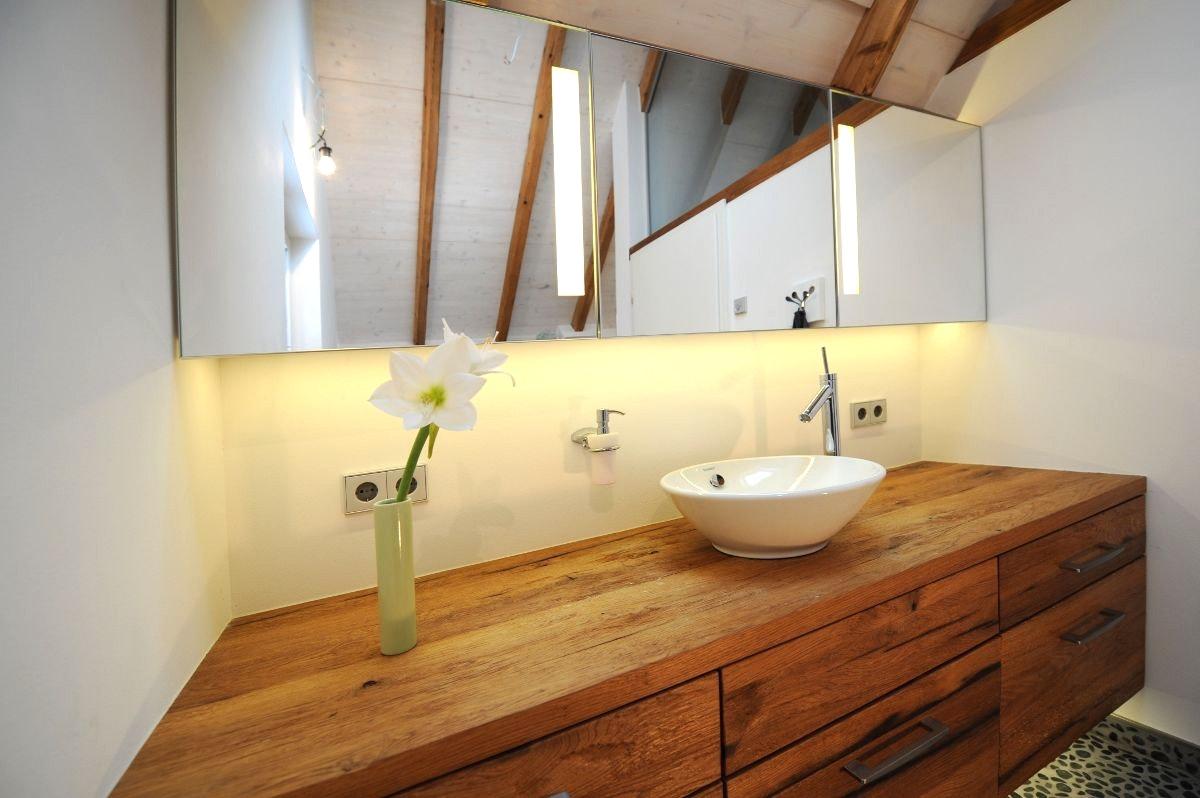 Badezimmermöbel Rustikal Einfach On Badezimmer Beabsichtigt Verwirrend Bilder Badezimmerm C3 B6bel Ideen Stoff 4