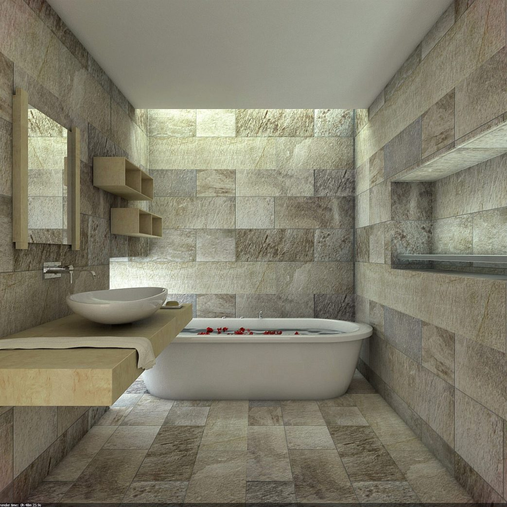 Badezimmermöbel Rustikal Erstaunlich On Badezimmer Für Verwirrend Bilder Badezimmerm C3 B6bel Ideen Typ 6
