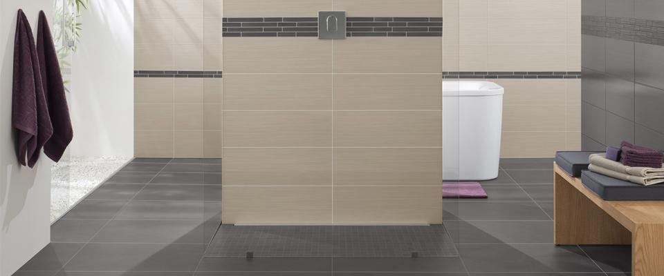 Badfliesen Grau Beige Erstaunlich On Auf Schnitt Badezimmer Weiß Braun Komfortabel Moderne 6