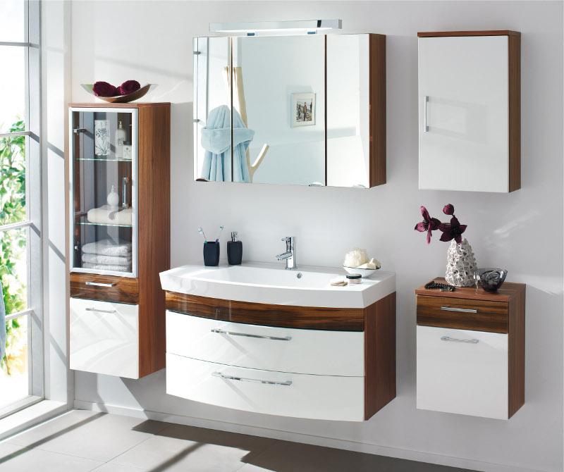 Badmöbel Modern Bemerkenswert On Für Moderne Günstig Online Kaufen Badezimmermöbel 5