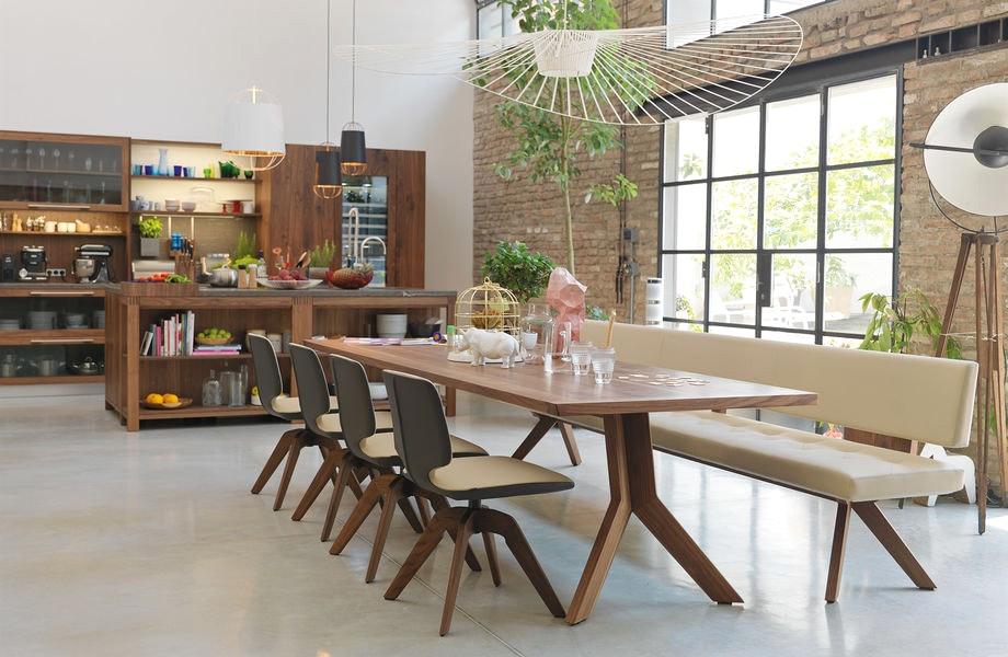 Bank Und Stuhl Modern Imposing On In Home Dekor Beeiconic Com 3