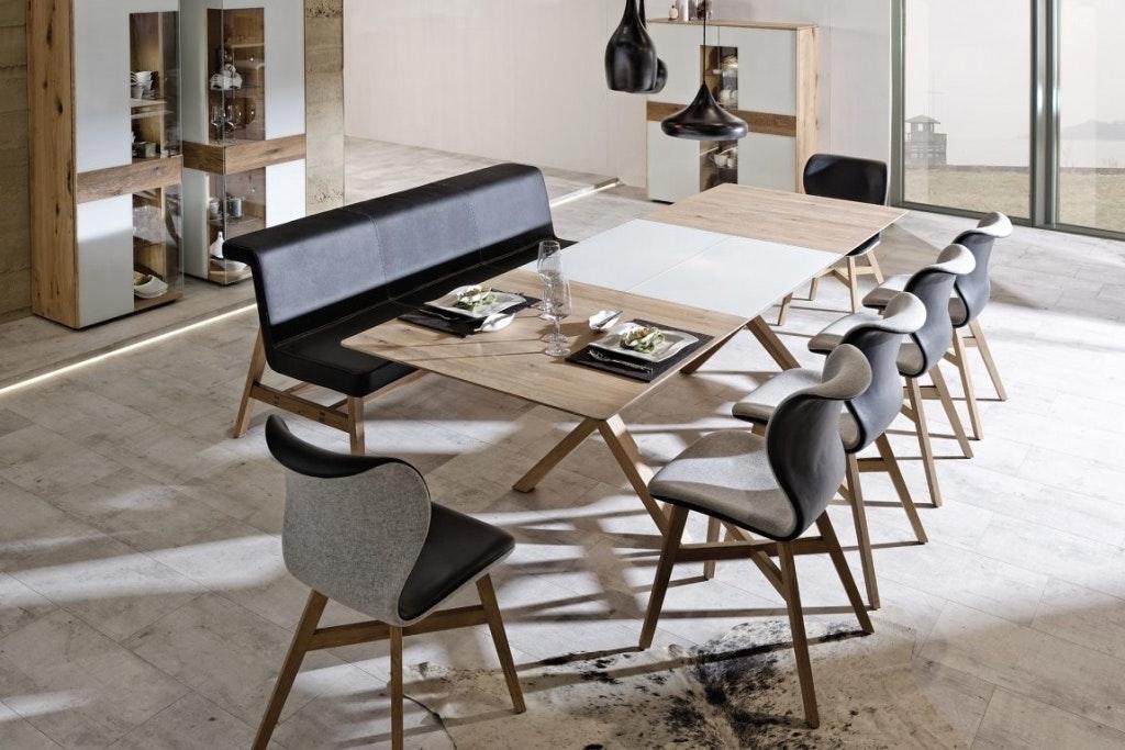 Bank Und Stuhl Modern Nett On In Bezug Auf Ruptos Com Kche Lux 9