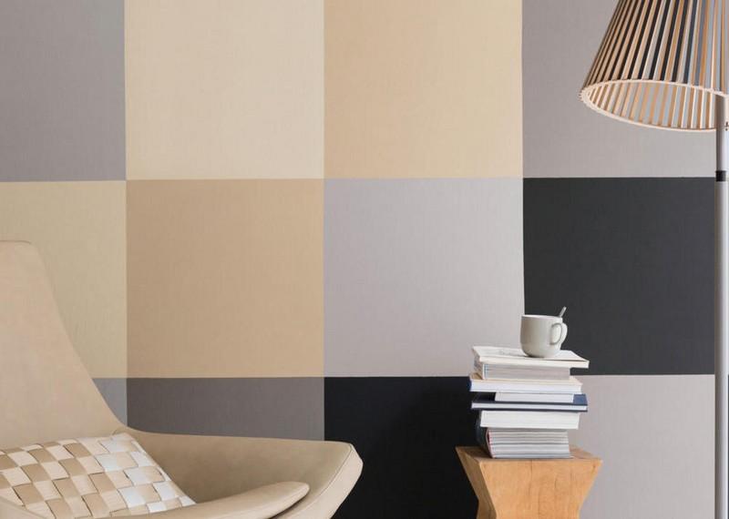 Beige Wandfarbe Fein On In Bezug Auf 50 Wandfarben Ideen Sand Und Pudertönen 4