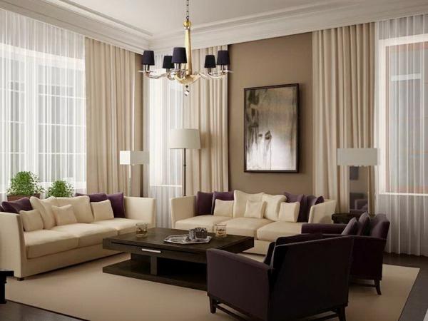 Beige Wohnzimmer Kreativ On Und Braun Für Design 5 Robelaundry Com 7