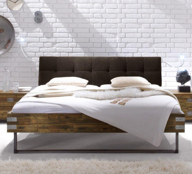 Bett Dekoration Braun Beeindruckend On Und Wohndesign 2017 Herrlich Coole Schlafzimmer 7