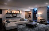 Bilder Wohnzimmer Modern