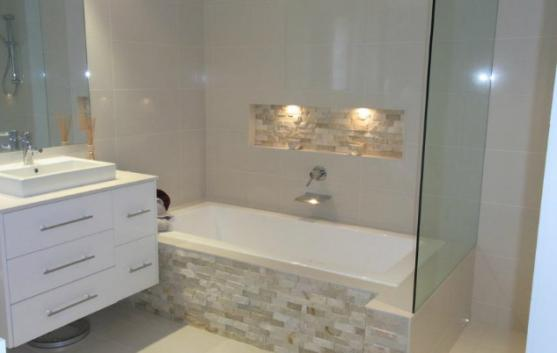 Bordüre Badezimmer Wunderbar On In Bezug Auf Bathroom Pinterest Bordüren 6