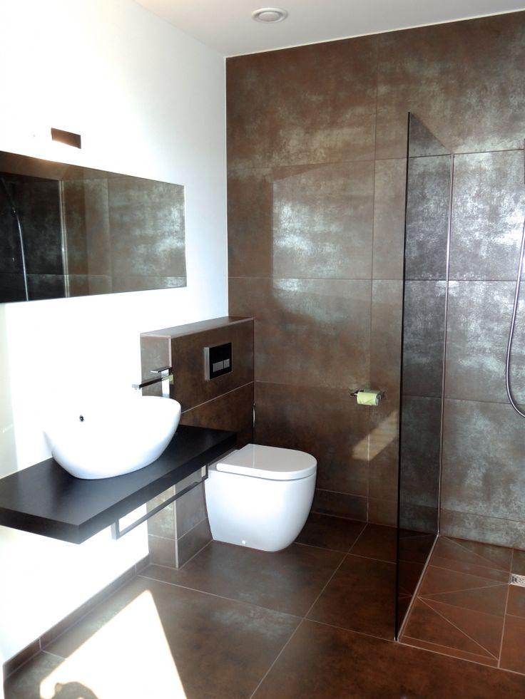 Braunes Badezimmer Beeindruckend On Auf Die Besten 25 Ideen Pinterest Braun 1