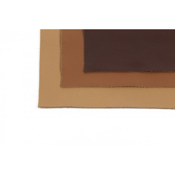 Brauntöne Schön On Braun Für Bastellederset 3 Stücke DinA4 Bastelleder Fundgrube 8