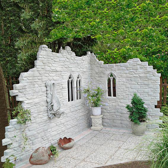 Deko Garten Modern On Andere In Bezug Auf Ruine Kingsborough Von Gärtner Pötschke 1