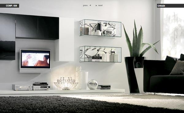 Deko Modern Living Bemerkenswert On Auf Style ZiaKia Com Deco Rumah Http De Home 1