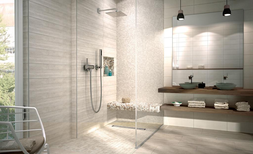 Dusche Fliesen Modern Herrlich On Und Selbst De 8