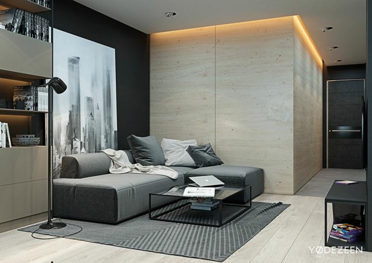 Einraumwohnung Gestalten Glänzend On Andere überall Einrichten Zimmer Mit Praktischen Wohnideen 7