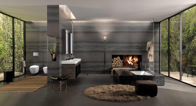 Einrichtung Design Badezimmer Nett On Mit Uncategorized Ehrfürchtiges Luxus Und 5