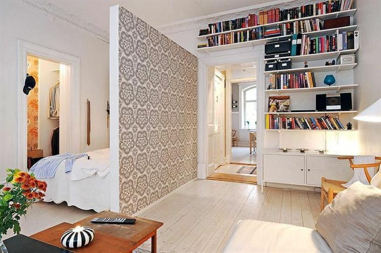 Einrichtung Kleine Wohnung