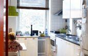 Essplatz Für Kleine Küchen Modern