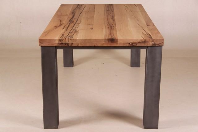 Esstische Holz Ausziehtisch Imposing On Andere Mit Geschickt Innen Designs Runder 7