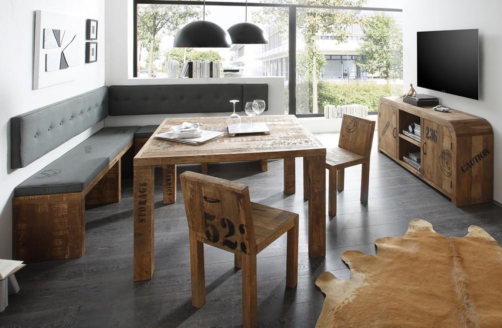 Esszimmer Eckbank Modern Frisch On In Bezug Auf Mit Einfach Wohndesign 4