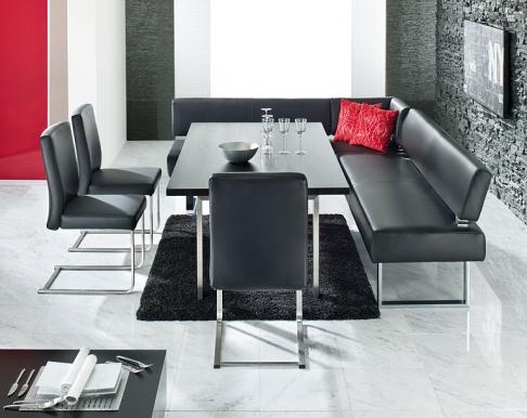 Esszimmer Eckbank Modern Glänzend On In Bezug Auf Mit Amocasio Com 5