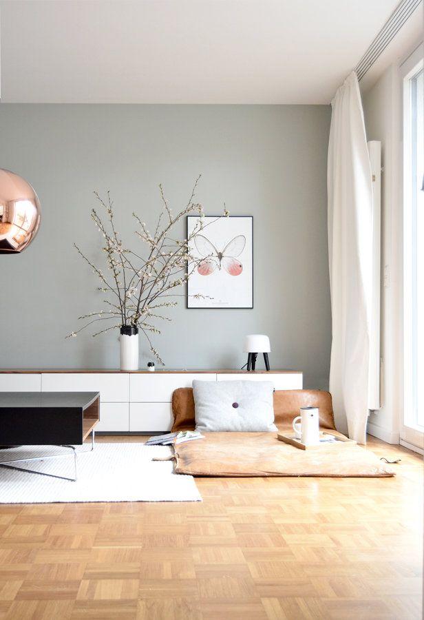 Farbe Für Wohnzimmer Einzigartig On In Die Besten 25 Wandfarbe Ideen Auf Pinterest 4