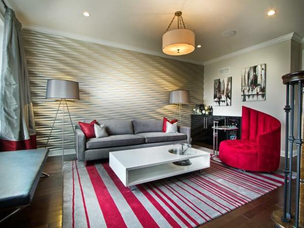 Farbe Für Wohnzimmer Exquisit On Mit Farben 55 Tolle Ideen Farbgestaltung 3