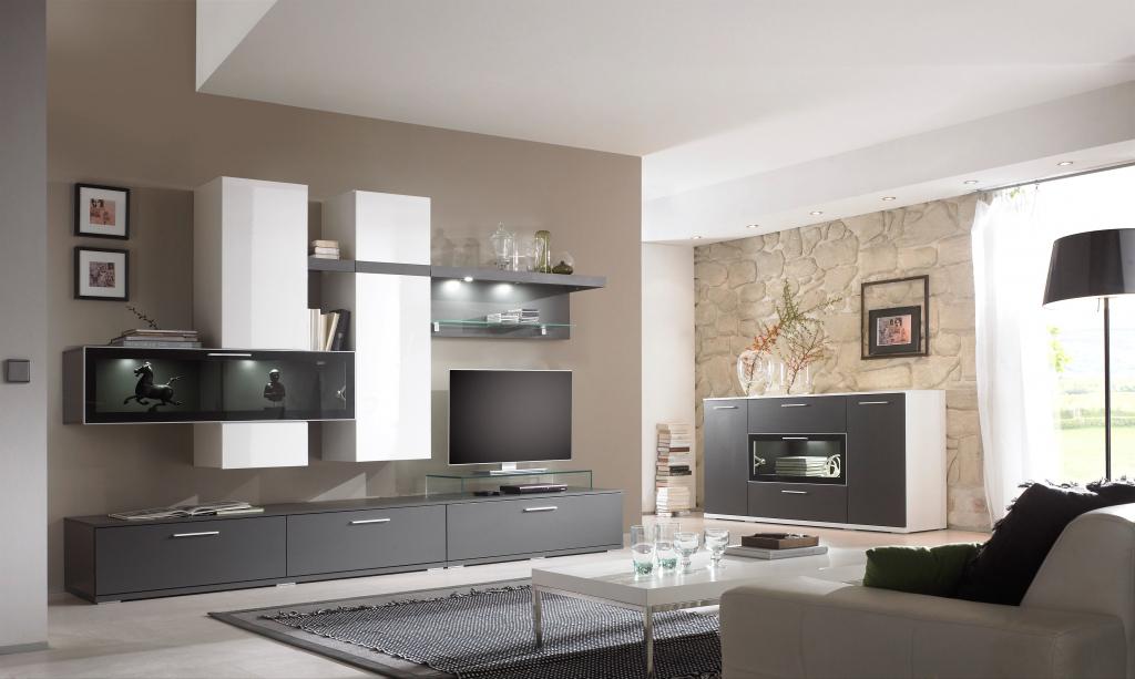 Farbige Waende Wohnzimmer Beige Charmant On Innerhalb Fine Haus Renovierung Mit Modernem 2