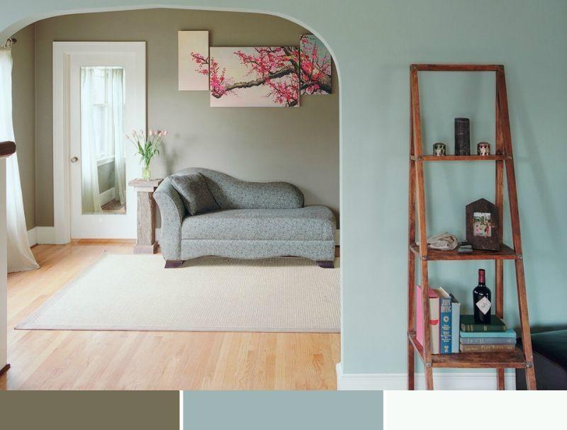 Farbige Waende Wohnzimmer Beige Unglaublich On Und Wand Streichen 37 Ideen Für Wandgestaltung 7