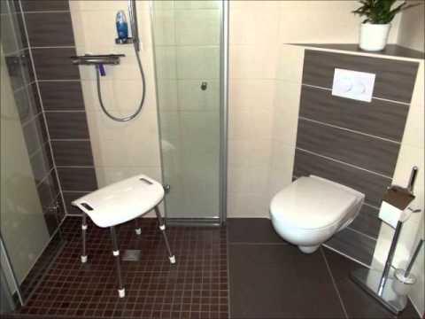 Fliesen Badezimmer Beispiele Bescheiden On In Bezug Auf Moderne Ideen YouTube 9