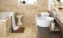Fliesen Badezimmer Beispiele Herrlich On Für Wohndesign 6