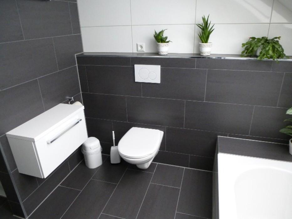 Fliesen Für Bad Bescheiden On Andere Und Beispiele Wohnräume Mit Fliesenverlegung 4