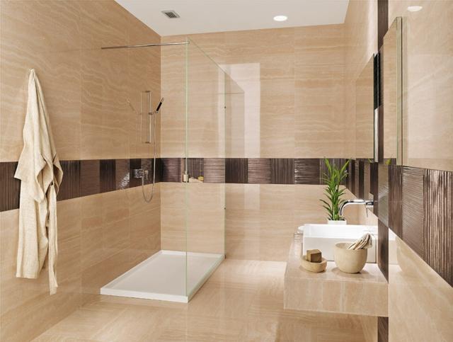 Fliesen Für Bad Einfach On Andere Ungeschlagen Badezimmer Ideen 95 Inspirierende 9