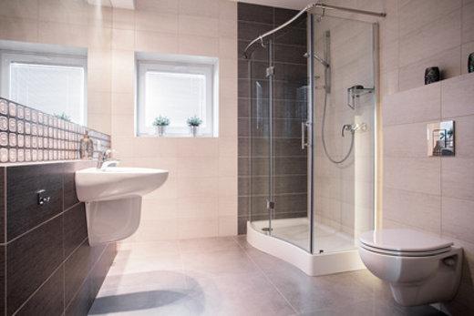 Fliesen Für Bad Großartig On Andere In Die Richtigen Fürs Badezimmer 7