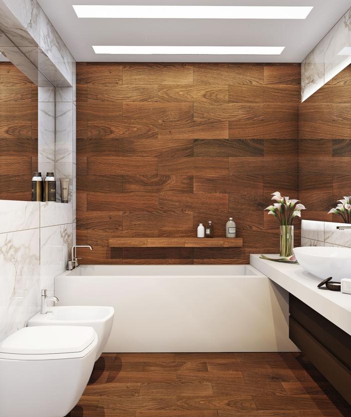 Fliesen Ideen Nett On überall Kleines Badezimmer Gestalten Glamourös 7